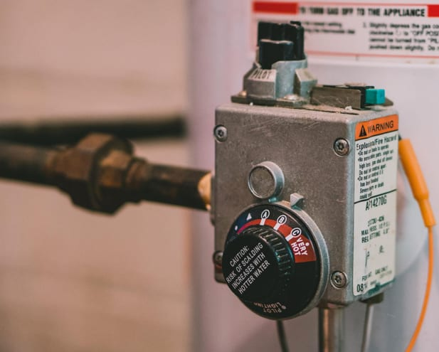 Common Signs Your Water Heater Needs Repair
